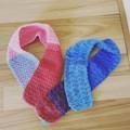 Child's scarf
