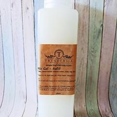 Anti-Septic Gel, Hand Sanitizer, 160ml with Aloe Vera & Vit E kills 99% of Germs