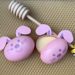Pink Bunny Balm