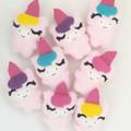 Pocket Unicorn Plush toy