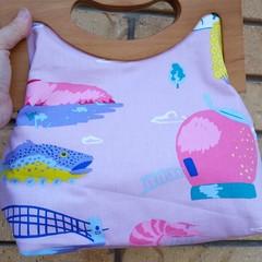 Aussie Icons handbag
