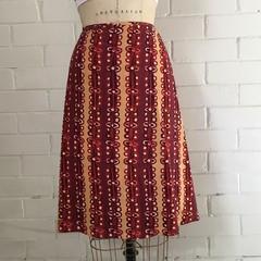 Ladies Wrap  Skirts