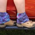 Galaxy Adult Sock Protectors
