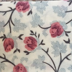 Small Beeswax Wrap - Rose Bud