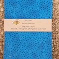 Large Beeswax Wrap - Spotty