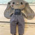 READY TO POST Bunny - Small BOY