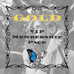 GOLD member - VIP package
