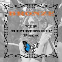 BRONZE member - VIP Package