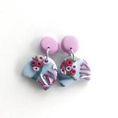 FREE POST: Bush Blossom Earrings 4
