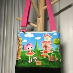Girls Crossbody Bag - Dolly