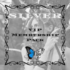 SILVER member - VIP Package