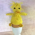 Egg Cosy Chick A