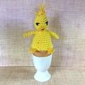 Egg Cosy Chick C