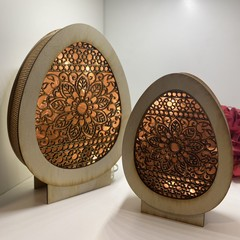 Easter Lightbox