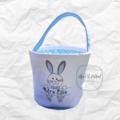 Personalised Easter basket