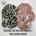 Mega Scrunchie