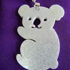 Koala Pendant 2