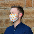 The Scout - Handmade Cotton Face Mask
