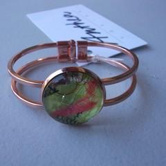 Caroline - Fibre Fantastic Bracelet