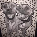 Custom Pet Portrait!