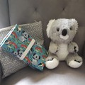 KOALA - Nappy Change Mat Plus Bag Option