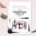 Coronavirus (Covid-19) Diary Template