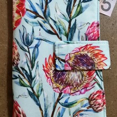 King Protea wallet