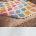 Handmade Blanket/quilt