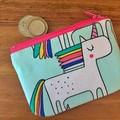 Coin purse - Unicorn