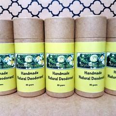 Natural deodorant stick - 85g