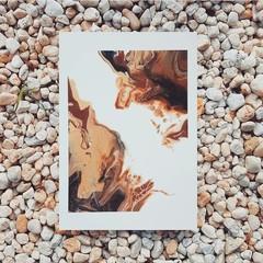 SANDS (A4, A3 Print)