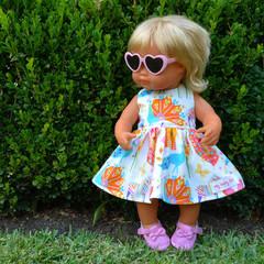 Safari Miniland Dress