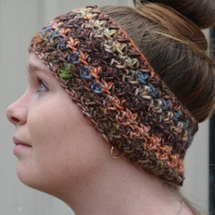 Adults Thick Headband