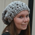 Adults Extra Slouchy Beanie
