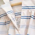 Handmade Cotton Toddler Sundress Size 2