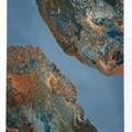 WINTER MOSS (A4, A3 Print)