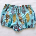 Bloomers Size 3
