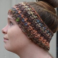 Adults Thick Headband