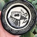Little kookaburra bowl