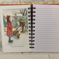 Ladybird Classic Upcycled Notebook - The Secret Garden