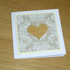 Wedding / Anniversary  / Love card