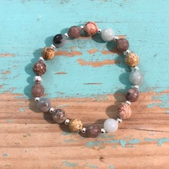 Neutral Mix Bracelet