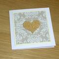 Wedding / Anniversary  / Love card