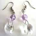 Bead Round Drop earrings Set 2 for Glamour Girl