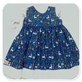 Holly Dress Size  1