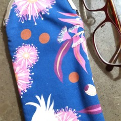 Pretty boy Glasses case