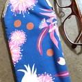 Pretty boy Glasses case