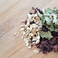 The Cacao Dream (Handcrafted organic tea)