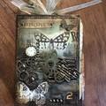 SteamPunk Journal #3