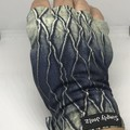 Sunglove: sun protection, fingerless, palmless, for golf, free post, right hand